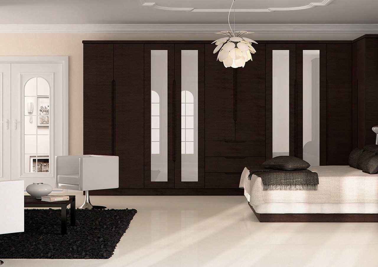 Perfect designer bedroom