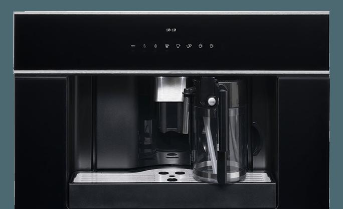 Coffee making appliance